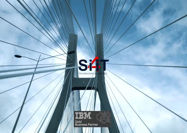 Si4IT / IBM / Case Study