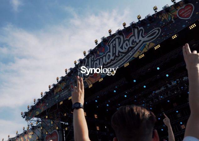Synology PolandRock Case Study