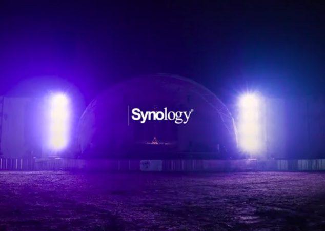 Tabularazza / Synology / Case Study