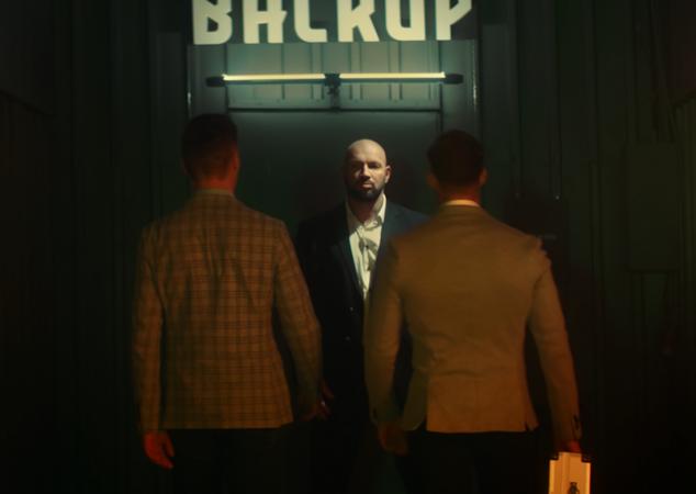 Synology – Free Backup